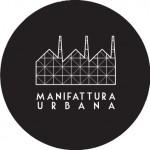 logo manifattura urbana tondo