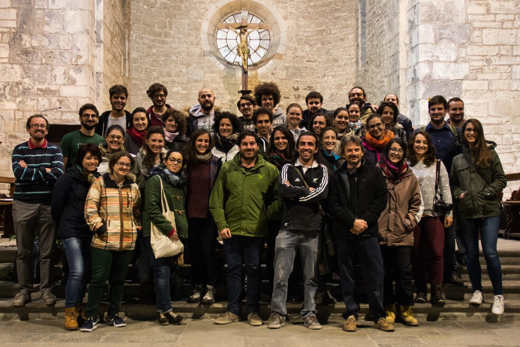 Gruppo Workshop Rilievo Diagnostica Manifattura Urbana