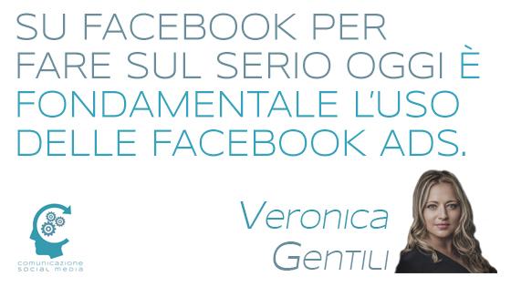 Le Facebook Ads servono, eccome!