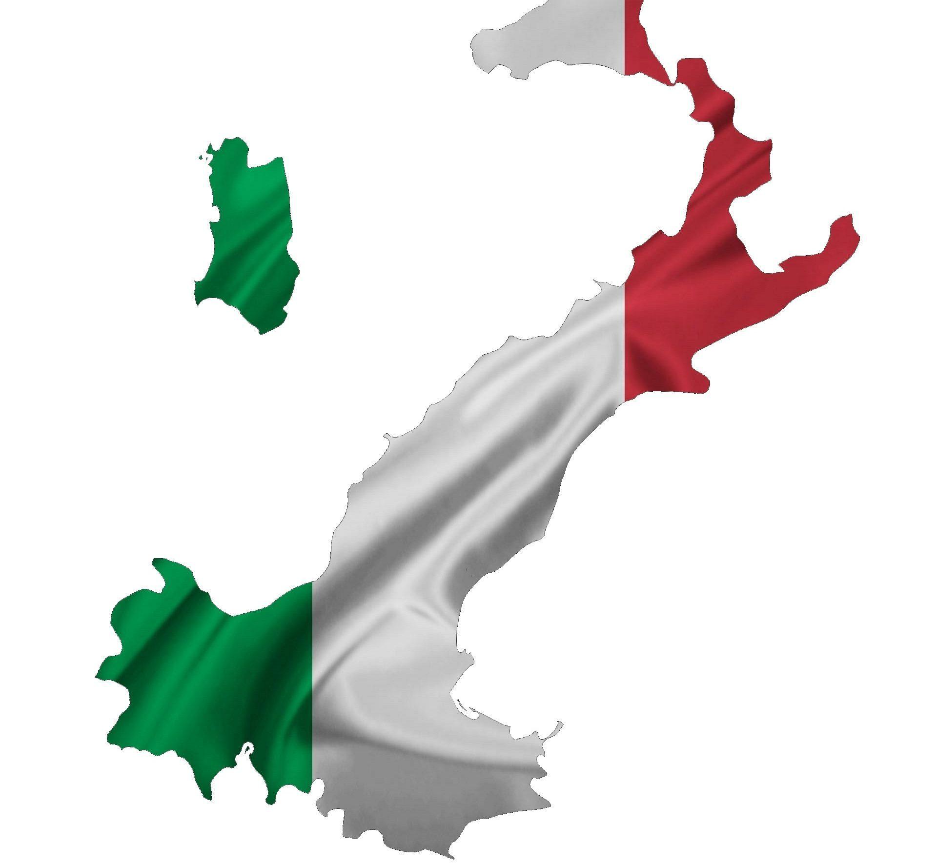 Rapporto Censis-Ucsi, un paese al rovescio