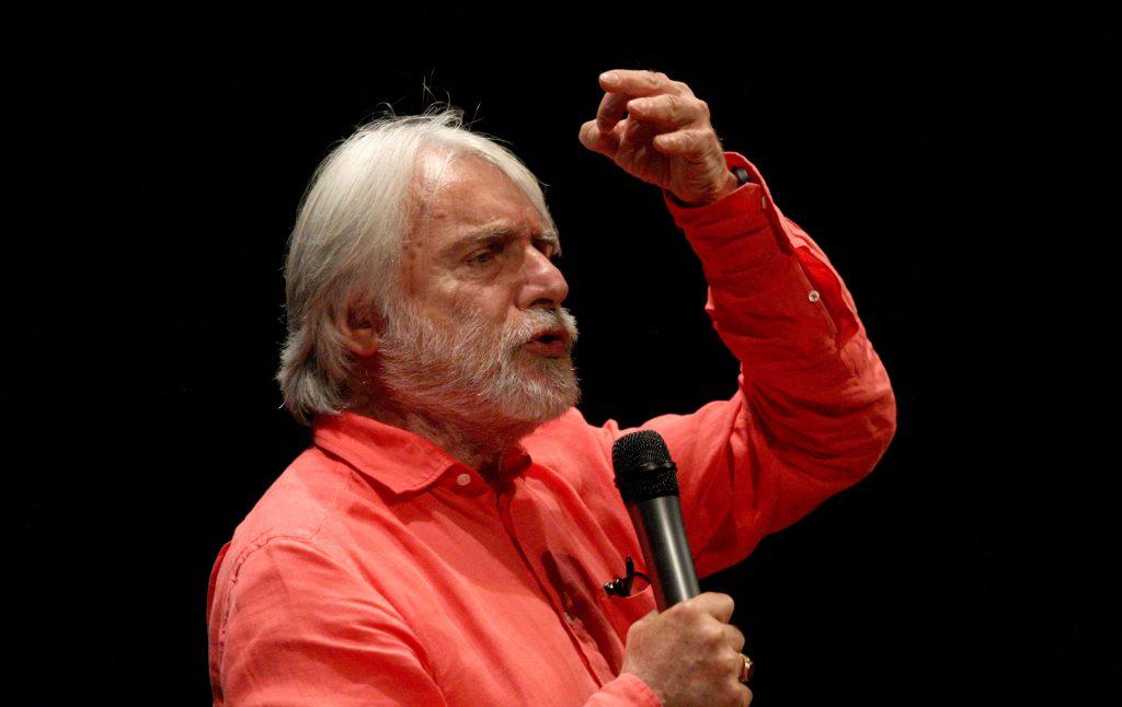Paolo Crepet a Parma